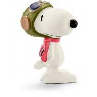 Snoopy - Figurine Flying Ace 6 cm