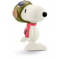 Snoopy - Figurine Flying Ace 6 cm