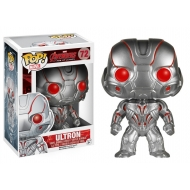 Marvel - Figurine Pop Avengers Age of Ultron Ultron 9cm