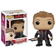 Marvel - Figurine Pop Avengers Age of Ultron Hawkeye 9cm
