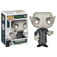 Classic Monsters - Figurine Pop Nosferatu 9cm