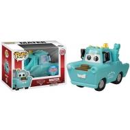 Cars - POP! Disney Figurine Mater (Mint Deco) 9 cm