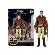 Firefly - Figurine Legacy Collection Malcom Reynolds 15cm