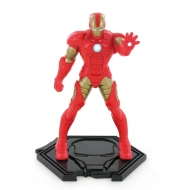 Avengers - Mini figurine Iron Man 9 cm