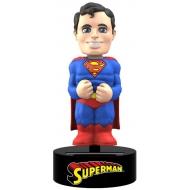 Superman - Figurine Body Knocker Bobble Superman 15 cm