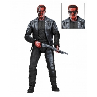 Terminator 2 - Figurine Judgment Day figurine T-800 Video Game Appearance 18 cm