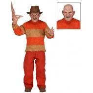 Freddy Krueger - Figurine Nightmare On Elm Street figurine Retro Freddy Classic Video Game Appearance 20 cm