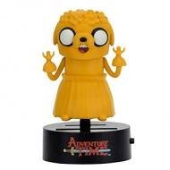 Adventure Time - Body Knocker Bobble Figure Jake 15 cm