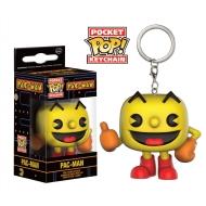 Pac-Man - Porte-clés Pocket POP! Vinyl  4 cm