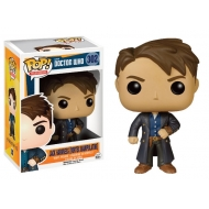 Doctor Who - POP! Television Vinyl figurine Jack Harkness with Vortex Manipulator 9 cm