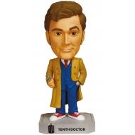 Doctor Who - Figurine Wacky Wobbler Bobble Head 10th Doctor 15 cm