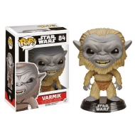 Star Wars Episode VII - POP! Bobble Head Varmik 9 cm