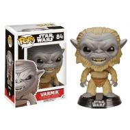 Star Wars - Episode VII POP! Vinyl Bobble Head Varmik 9 cm