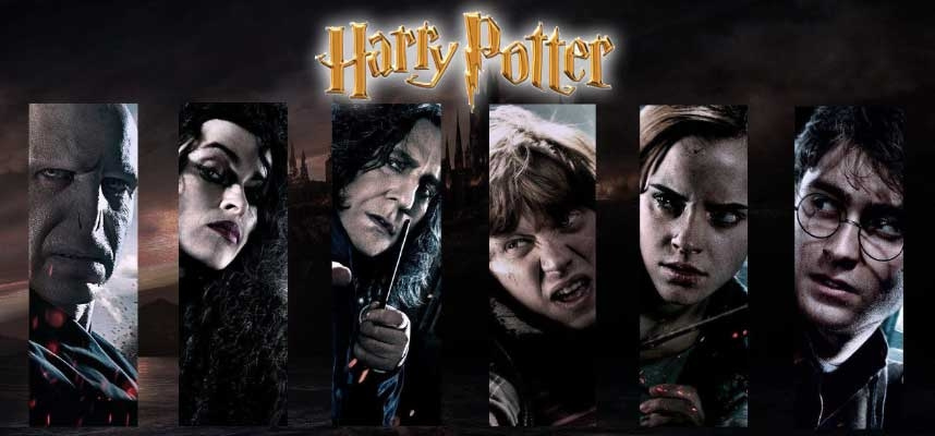 Univers - Harry Potter