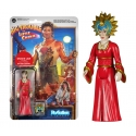 Big Trouble in Little China - Figurine Reaction Gracie Law10cm