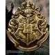 Harry Potter - Décoration murale Hogwarts School Crest