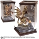 Harry Potter - Statuette Magical Creatures Hungarian Horntail 19 cm