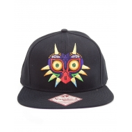 The Legend of Zelda - Casquette hip hop Majora's Mask