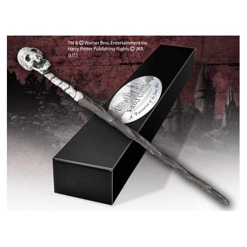 Harry Potter - Réplique baguette de Mangemort Version 1 (édition personnage)
