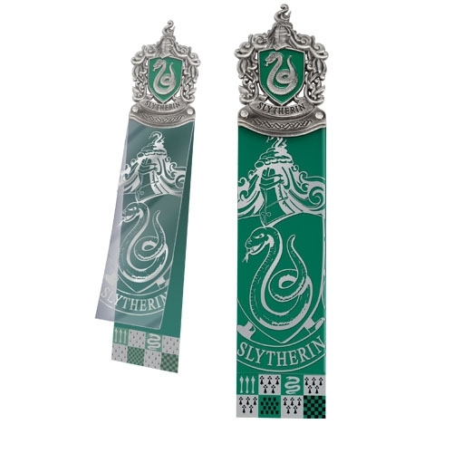 Harry Potter - Marque-page Slytherin