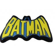 Batman - Coussin Batman Letters 34 cm