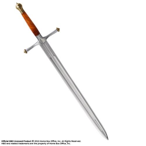Game of Thrones - Coupe-papier épée Ice 23 cm