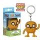 Adventure Time - Figurine Pocket Pop Porte Cle Jake 4cm