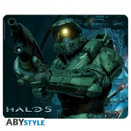 Halo - Tapis de souris Masterchief Action