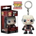 Vendredi 13 - Porte-clé Pocket Pop Jason 4cm