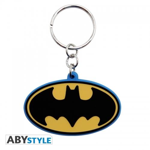 Batman - Porte-clés PVC Batman