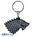 Game Of Thrones - Porte-clés PVC Stark