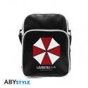 Resident Evil - Sac Besace Umbrella Corp Petit Format