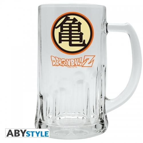 Dragon Ball Z - Chope DBZ Kame symbole