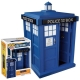 Doctor Who - POP! Tardis 15cm