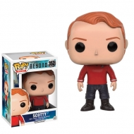 Star Trek - Figurine POP! Scotty