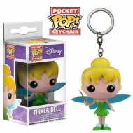 Disney - POP! Porte Clés Fée Clochette 4cm !