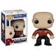 Star Trek Next Gen - Figurine Pop Captain Picard 9cm