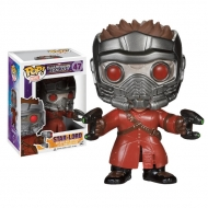 Les Gardiens de la Galaxie - Figurine POP! Star Lord!