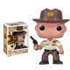 The Walking Dead - Figurine POP! Sherrif Rick Grimes