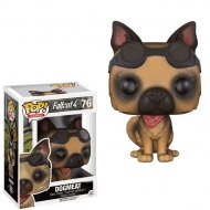 Fallout 4 - Figurine POP Dogmeat !