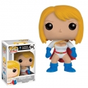 Dc Comics - Figurine POP Power Girl