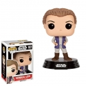 Star Wars Ep VII - Figurine POP! General Leia
