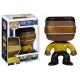 Star Trek Next Gen - Figurine Pop Geordie 9cm