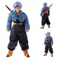 Dragon Ball Z - D.O.D Trunks !