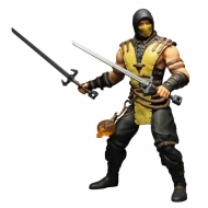 Mortal Kombat X - Figurine Scorpion 30cm