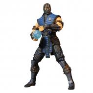 Mortal Kombat X - Figurine Subzero 30cm