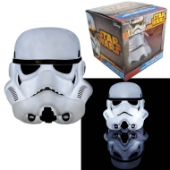 Star Wars - Lampe Mood Tete Stormtrooper