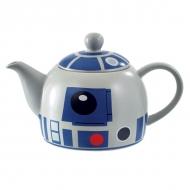 Star Wars - Théière R2-D2