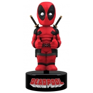 Marvel Comics - Figurine Body Knocker Bobble Deadpool 15 cm