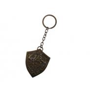 The Legend of Zelda - Porte-clés métal Shield